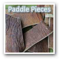 Paddle Pieces